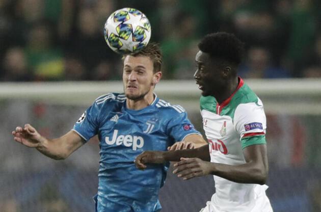 Juventus'tan flaş Merih Demiral kararı!